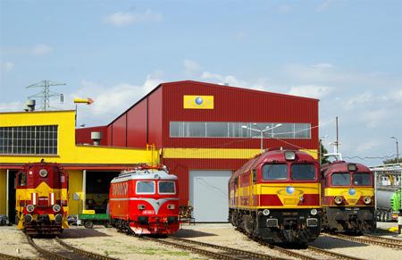RailWorld locomotives